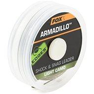 FOX Armadillo 20m Light Camo - Šňůra