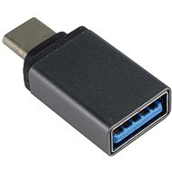 PremiumCord USB-C 3.1 Gen 1 to USB (F) - Redukce