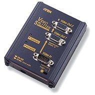 ATEN VS-102 - Aktivní rozbočovač video signálu