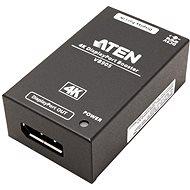 Aten DisplayPort extender , 4K@60Hz, 5m, VB905 - Extender