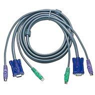 ATEN 2L-1001P/C 2m - Datový kabel