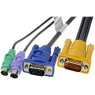 ATEN 2L-5202P 2m - Datový kabel