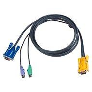 ATEN 2L-5203P 3m - Datový kabel