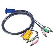 ATEN 2L-5303P 3m - Datový kabel