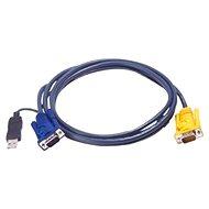 ATEN 2L-5203UP 3m - Datový kabel
