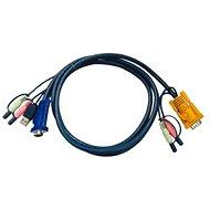 ATEN 2L-5302U 2m - Datový kabel