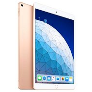 iPad Air 64GB WiFi Zlatý 2019 - Tablet