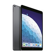 iPad Air 64GB Cellular Vesmírně šedý 2019 - Tablet