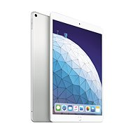 iPad Air 64GB Cellular Stříbrný 2019 - Tablet