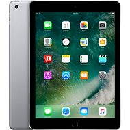 iPad 32GB WiFi Vesmírně šedý 2017 - Tablet