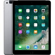 iPad 128GB WiFi Cellular Vesmírně šedý 2017 - Tablet