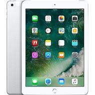 iPad 128GB WiFi Cellular Stříbrný 2017 - Tablet
