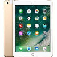 iPad 128GB WiFi Cellular Zlatý 2017 - Tablet