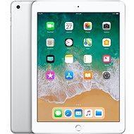 iPad 32GB WiFi Stříbrný 2018
