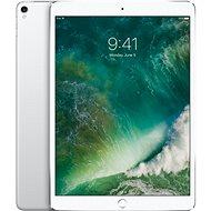 """iPad Pro 10.5"""" 64GB Cellular Stříbrný - Tablet"""