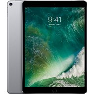 """iPad Pro 10.5"""" 256GB Vesmírně černý - Tablet"""