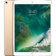 "iPad Pro 10.5"" 512GB Cellular Zlatý - Tablet"