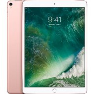 "iPad Pro 10.5"" 512GB Cellular Růžově zlatý - Tablet"