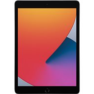 iPad 10.2 32GB WiFi Space Grey 2020 - Tablet