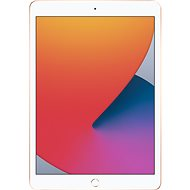 iPad 10.2 32GB WiFi Gold 2020 - Tablet