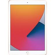 iPad 10.2 32GB WiFi Gold 2020 - Tablet