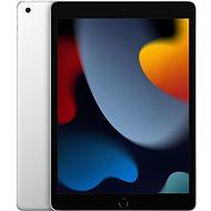 iPad 10.2 64GB WiFi Stříbrný 2021
