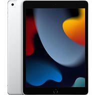 iPad 10.2 64GB WiFi Cellular Stříbrný 2021