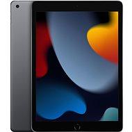 iPad 10.2 256GB WiFi Vesmírně Šedý 2021 - Tablet