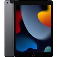 iPad 10.2 256GB WiFi Cellular Vesmírně Šedý 2021