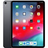 """iPad Pro 11"""" 1TB Cellular Vesmírně šedý 2018 - Tablet"""