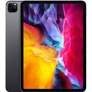"""iPad Pro 11"""" 256GB Vesmírně šedý 2020 - Tablet"""