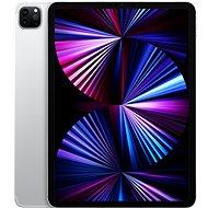 """iPad Pro 11"""" 256GB M1 Cellular Stříbrný 2021"""