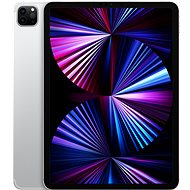 """iPad Pro 11"""" 512GB M1 Cellular Stříbrný 2021 - Tablet"""