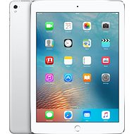 """iPad Pro 12.9"""" 256GB 2017 Stříbrný - Tablet"""