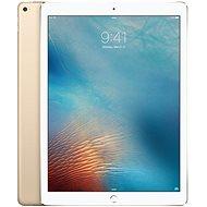"iPad Pro 12.9"" 512GB 2017 Cellular Zlatý - Tablet"