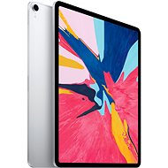 "iPad Pro 12.9"" 256GB 2018 Silver - Tablet"