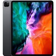 """iPad Pro 12.9"""" 256GB 2020 Cellular Vesmírně šedý - Tablet"""