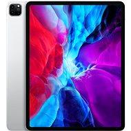 """iPad Pro 12.9"""" 256GB 2020 Cellular Stříbrný - Tablet"""