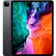 """iPad Pro 12.9"""" 512GB 2020 Vesmírně šedý - Tablet"""