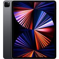 """iPad Pro 12.9"""" 128GB M1 Vesmírně šedý 2021 - Tablet"""