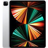 """iPad Pro 12.9"""" 256GB M1 Cellular Stříbrný 2021 - Tablet"""