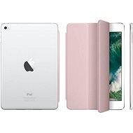 Smart Cover iPad mini 4 Pink Sand - Ochranný kryt