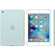 Silicone Case iPad mini 4 Turquoise - Ochranné pouzdro
