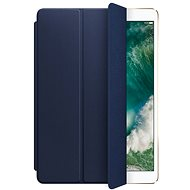 """Leather Smart Cover iPad 10.2"""" 2019 a iPad Air 10.5"""" Midnight Blue - Pouzdro na tablet"""