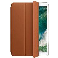 "Pouzdro na tablet Apple Leather Smart Cover iPad 10.2"" 2019 a iPad Air 10.5"" Saddle Brown"