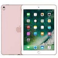 """Silicone Case iPad Pro 9.7"""" Pink Sand - Ochranné pouzdro"""
