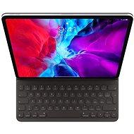 "Apple Smart Keyboard Folio iPad Pro 12.9"" 2020 CZ - Klávesnice"