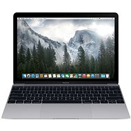 "MacBook 12"" US Vesmírně šedý 2017 - MacBook"