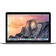 """MacBook 12"""" CZ Vesmírně šedý 2017 - MacBook"""