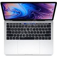 "MacBook Pro 13"" Retina CZ 2019 s Touch Barem Stříbrný"